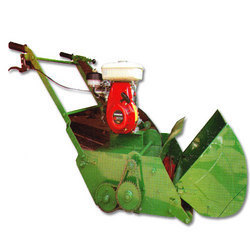 Petrol Grass Cutting Machine