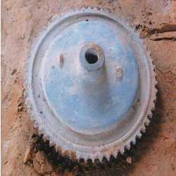 Mixture Chain Gear