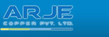 ARJE Copper Pvt. Ltd.