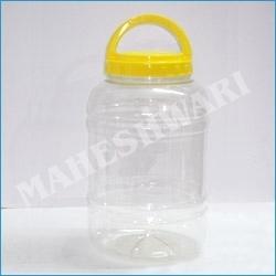 Pet Jar 6000 ml