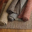 Jute Wool Loop Rugs