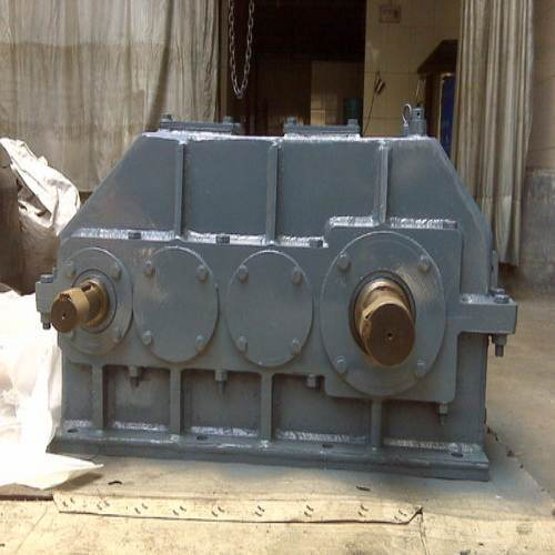 Fabricated Helical Gear Boxes
