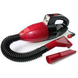 Mini Car Vacuum Cleaner