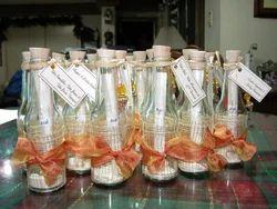 Wedding Invites In A Bottle