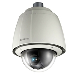 Samsung CCTV Speed Dome Camera