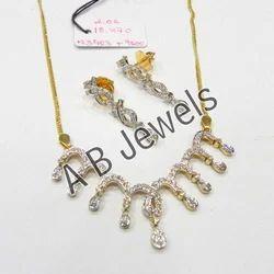 Diamond Chain Set