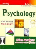 I A S Psychology Main Topic Wise Trend Analysis