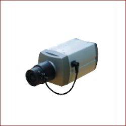 C Mount IP Camera