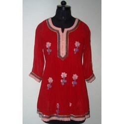 Fancy Kurti for women