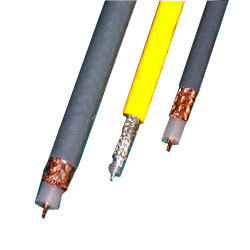 Audio-Video Coaxial Cables