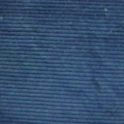 knitted cotton cord velour fabric