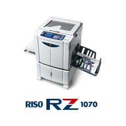 RISO Digital Printer