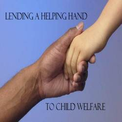 lending a helping hand towards a noble cause