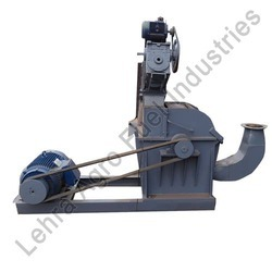 Hammer Mill Grinder With Cyclone
