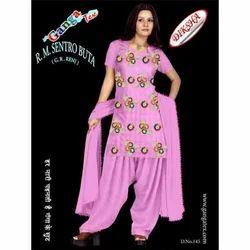 Printed Dress Material Patterns, Printed Dress Material Patterns