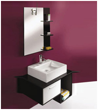 Bathroom Supreme Cabinet Sets