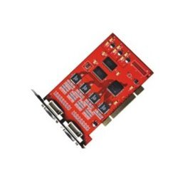 PC Based DVR Card - S Series Item Code: S-D16AV