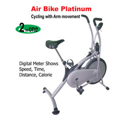 Air Bike Platinum