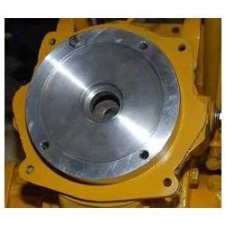 Counter Shaft Double Gear (Farmtrac)