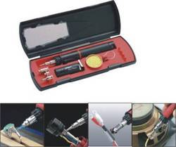 Gas Soldering Iron Set