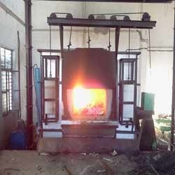 Aluminium & LED Melting Furnaces