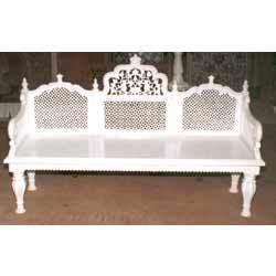 Marble Sofa