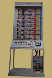 Power Factor Control Panel (Interior)