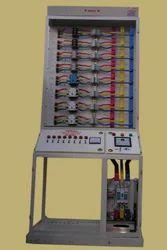 Power Factor Control Panel (Interior)