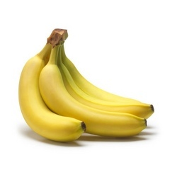 Banana Pulp / Dices