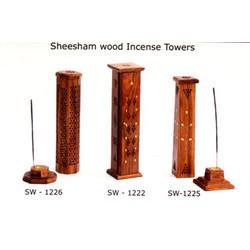 Incense Burner Stand