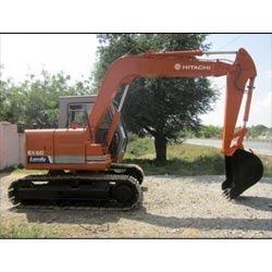 Excavator  EX 60 SR