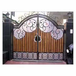European Standard Gate