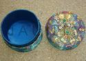 Jewellery Box Round