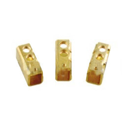 Brass Box Terminal