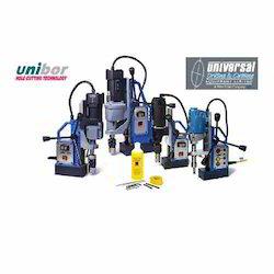 Unibor Magnetic Core Drill Machines