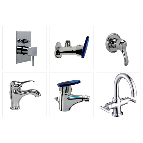 C P Fitting - Bathroom Taps Wholesale Trader from Mumbai