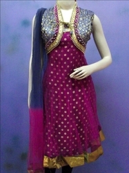 Party Wear Salwar Suits
