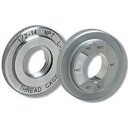 thread plug ring gauges