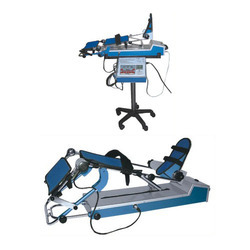 Knee Continuous Passive Motion Unit, Physiotherapy equipment