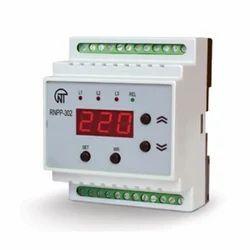 Three Phase Voltage Monitoring Relays Three Phase Voltage