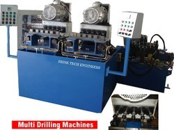 Inseatu Drilling/ Milling Machine