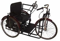 Motorized Vikruth