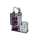 Powder Compression Press
