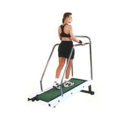 Roller Treadmill Machine