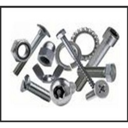 SS 316Ti Fasteners