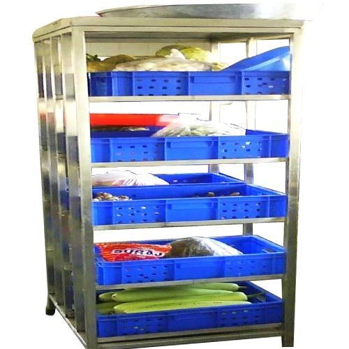 sc 1 st  S. M. Engineering Works & Restaurant Storage Racks - Vegetable Rack Manufacturer from Mumbai