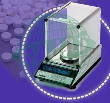 Analytical Balance Laboratory