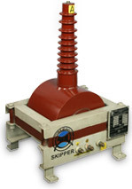Epoxy Resin Cast Current And Voltage Transformers