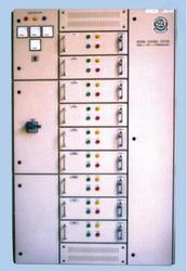 Draw Out Motor Control Centre