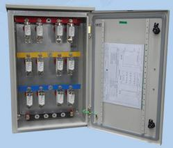 Final Distribution Board (Fdb-02)